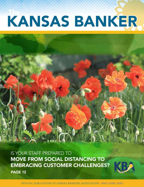 Kansas Banker-Issue 3-2020