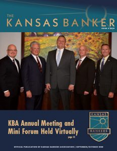 The-Kansas-Banker-past-issue-template
